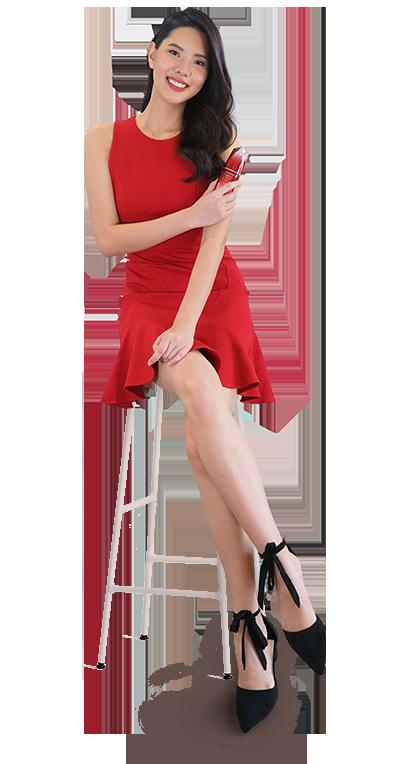 jane | Shiseido Ultimune Strength
