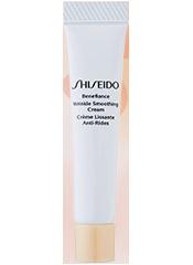 Shiseido Benefiance<br />Wrinkle Smoothing Cream 5ml