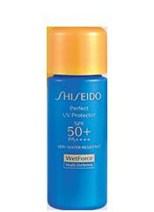 Shiseido Perfect<br />UV Protector 7ml